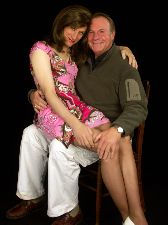 Trophy wife and black tosser with erection problems 4
