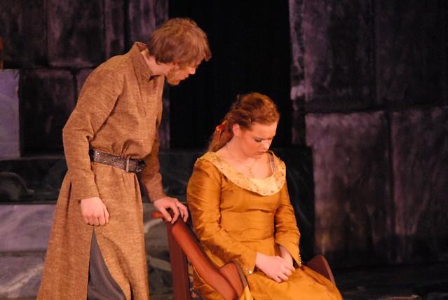 Camelot 3219 burnsville high school theatre guild for Burnsville theater