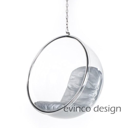 hanging bubble chair flickr photo sharing. Black Bedroom Furniture Sets. Home Design Ideas