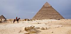 Egypt, Cairo, Giza