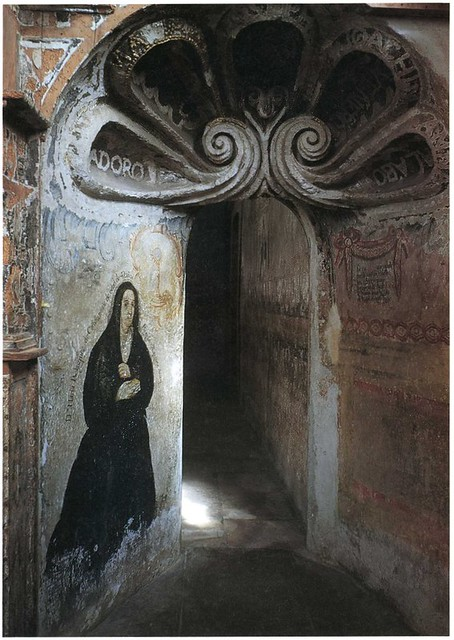 Mexican Churches