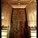 Old door in Morelia