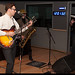 Live Lunch with Nick Waterhouse