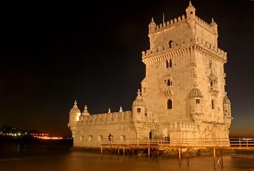 A Lisbona per la festa di San Martino