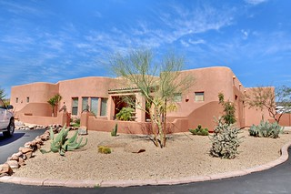 Desert Hills Home Tour - 03/14/2008