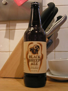 Black Sheep, Black Sheep Ale, England