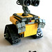 Wall•E with Hal
