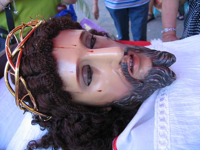 Nuestro Padre Jesus Del, Canon IXY DIGITAL 500