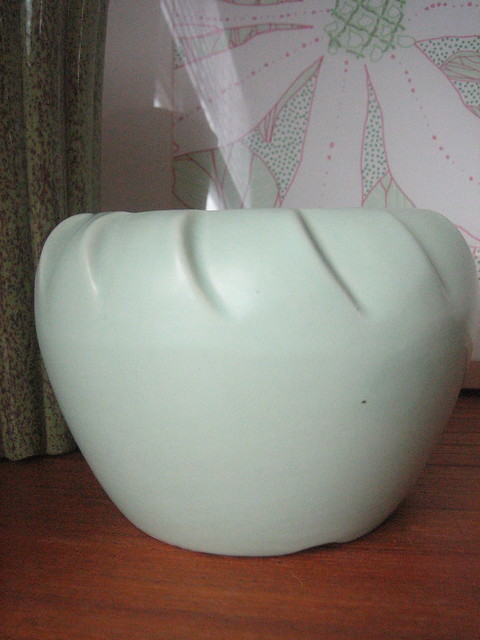 McCoy Pottery Vase - ShopWiki