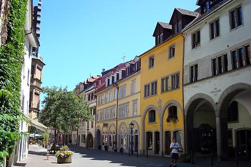 SWITZERLAND TAXATION