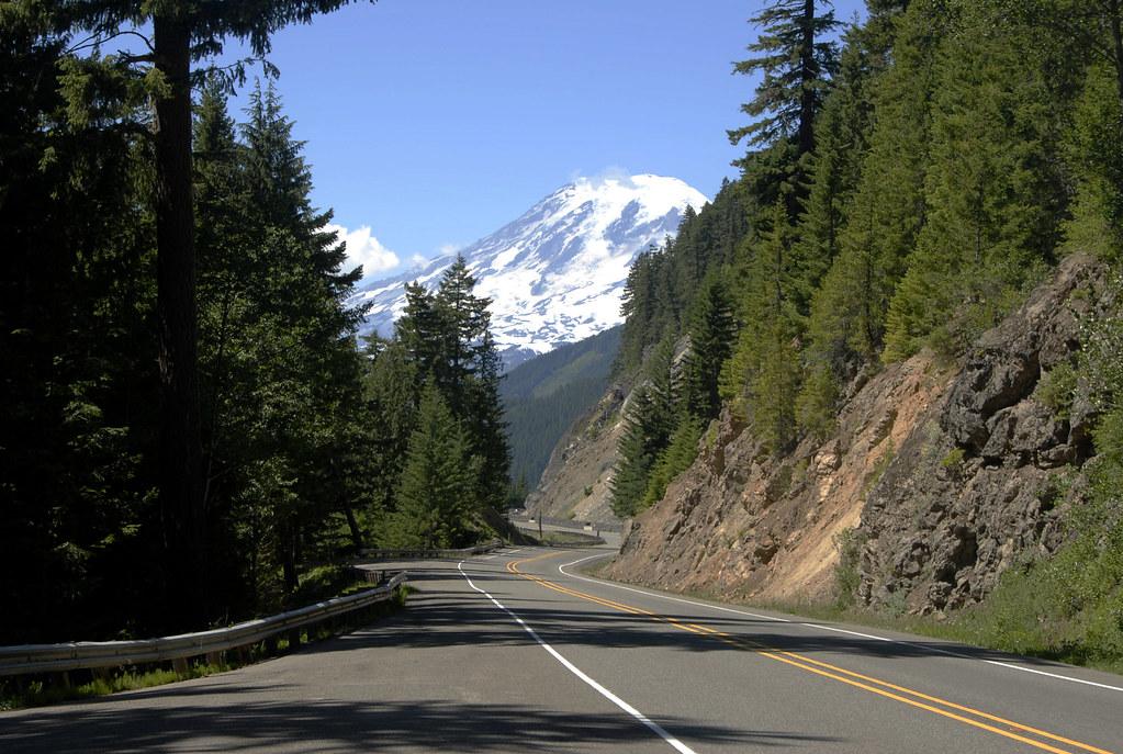 Highway 12.
