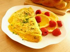 meal, breakfast, food, dish, cuisine, omelette,