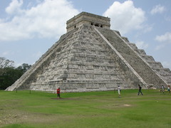 Riviera Maya - Chichen Itza