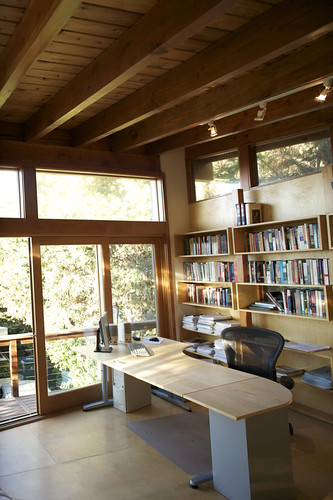 20 Examples Of Home Office Interior Design