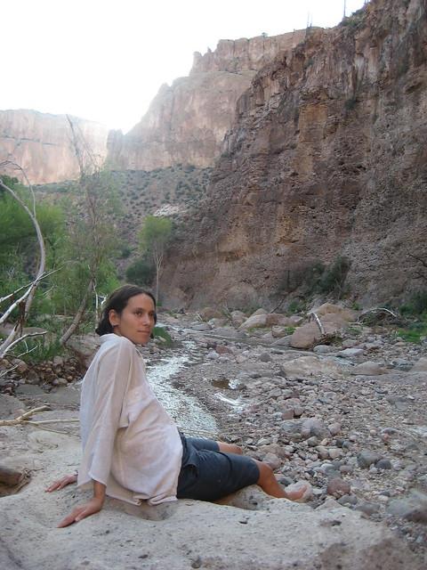 Aravaipa Canyon 9.07 064 | Flickr - Photo Sharing!