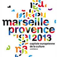 Marseille : Capitale européenne de la culture en 2013