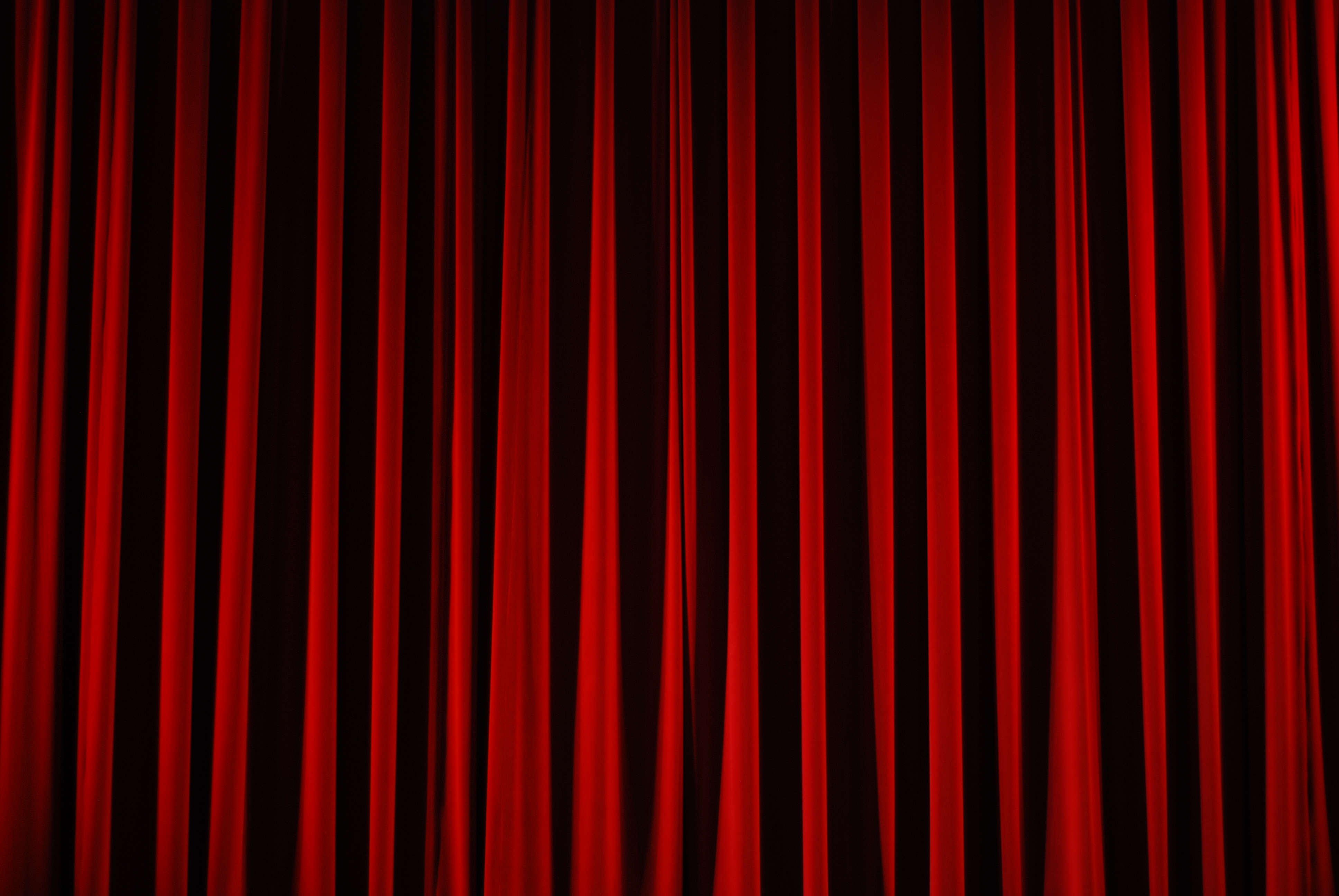 Red stage curtains - Red Stage Curtain Pictures Images And Stock Photos Istock