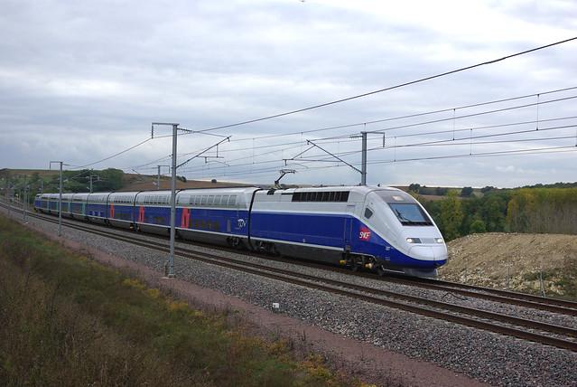 TGV DASYE 707