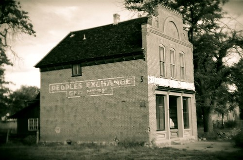 Peoples Exchange, Escalante, UT