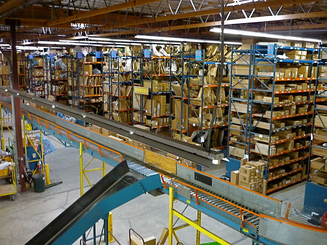 2008 10 Ron Tonkin Parts Center 2 Flickr Photo Sharing