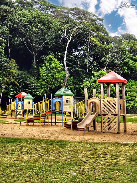 Parque da Cidade - Salvador / BA