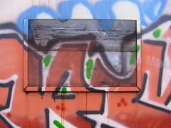 Yet More Graffiti Detail