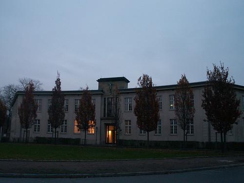 Die Palucca Hochschule für Tanz in Dresden als perfekte Umgebung zum finden, welcher Tanz mein zu Hause ist und wie ich später arbeiten möchte 018