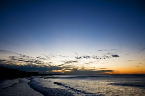 ocean sea sky america sunrise mar centro el amanecer cielo salvador elsalvador nube madrugada oceano centroamerica