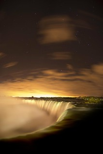 The Stars of Niagara Falls (Explored)