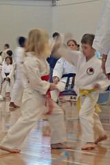 Karate Tourney