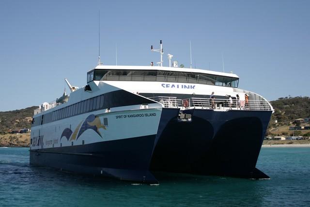 Kangaroo Island Ferry Cost