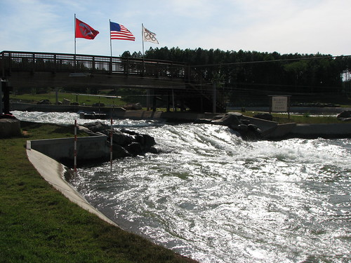 USNWC Flags