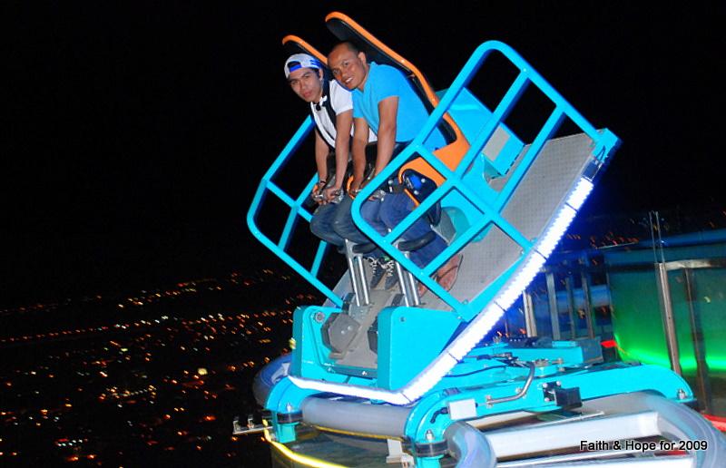 Brave Edge Coasters