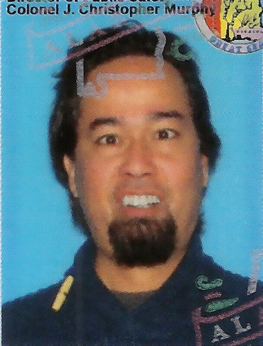 Best Drivers License Picture Ever