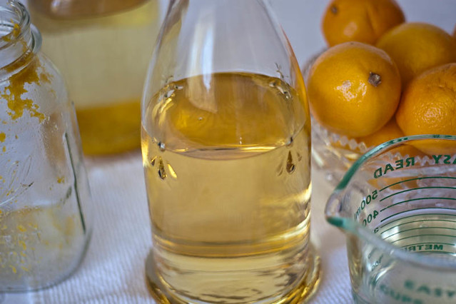 lemon with vodka for the brave w poll the best limoncello is homemade ...