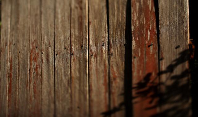 Rustic Fence Background | Flickr - 103.5KB