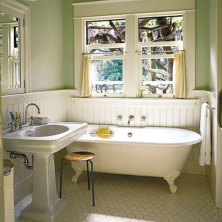 Master bathroom remodeling examples a gallery on flickr for Bathroom remodel examples