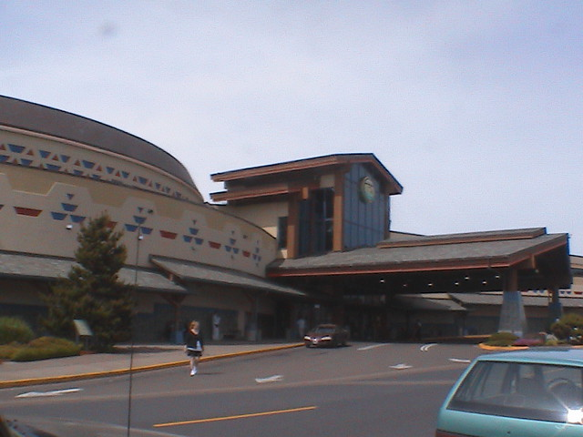 Chinook Winds Casino Resort  Lincoln City OR