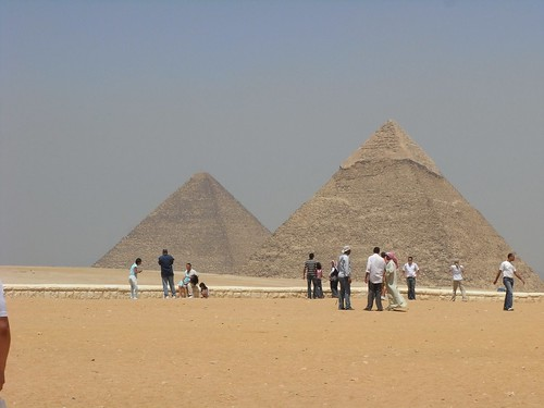 The Pyramids of Egypt are among the largest structures ever built and constitute one of the most potent and enduring symbols of Ancient Egyptian civilization. Most were built during the Old and Middle Kingdom periods. by Pan-African News Wire File Photos
