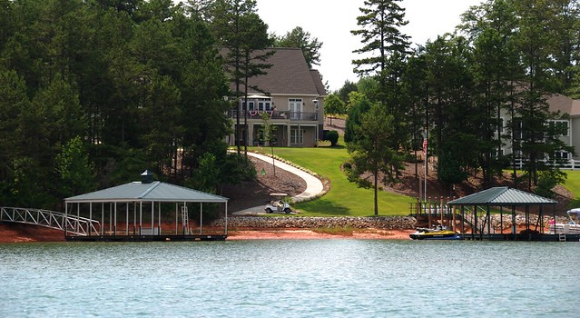 Lakefront Property For Sale On Watts Bar Lake
