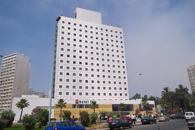 Hotel Ibis Port Brest