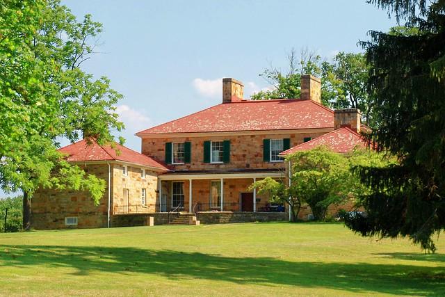 Image result for Adena House