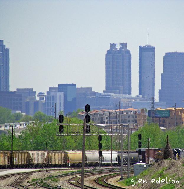 Atlanta Landscaping: Atlanta Urban Landscape