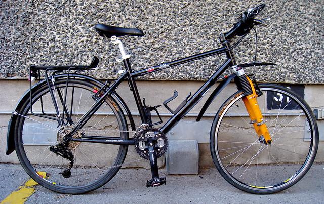 Nivea's Bike MK2 - #1