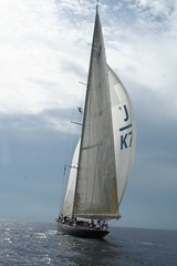 yacht racing, sail, sailboat, sailing, sailboat racing, vehicle, sailing, sea, windsports, mast, lugger, watercraft, boat,