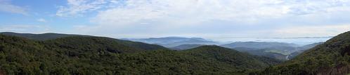 panorama 350d virginia hiking wideangle trail va graysonhighlands graysonhighlandsstatepark xti rebelxti