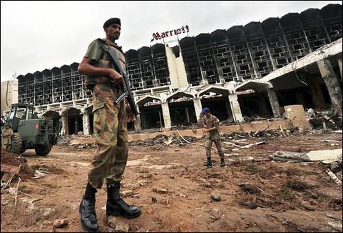 essay on war on terrorism in pakistan
