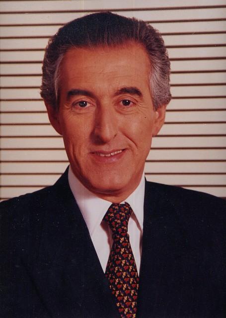 Header of Alex Fernandez