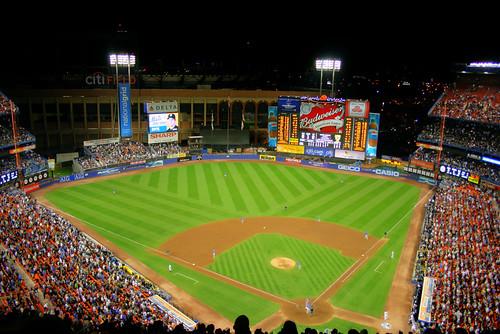 Mets v Cubs 9-24-2008