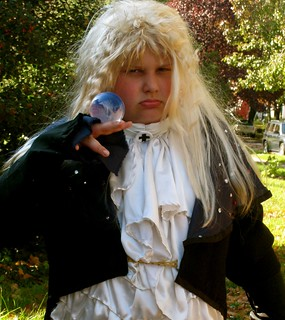 Jareth The Goblin King